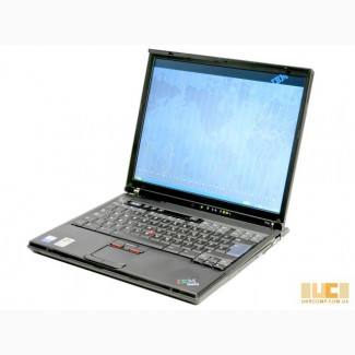 Ноутбук IBM Thinkpad T41