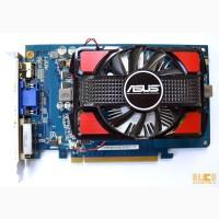 Игровая видеокарта Asus GeForce GT440 GDDR3 1024MB (128bit)