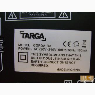 Акустическая система Targa CORDA R3