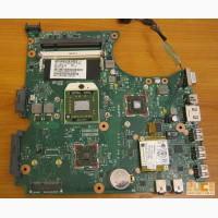 Продам материнскую плату Compaq Evo N800c