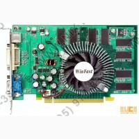 Продам Видяху Leadtek WinFast PX7300 GT TDH 256Mb