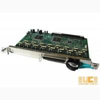 Плата расширения Panasonic KX-TDA0172XJ для KX-TDA/TDE