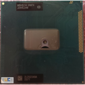 Intel Core i3-3120M (Socket G2, 2.50GHz, 3MB)