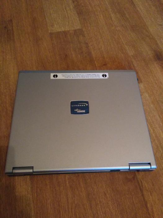 Фото 3. Fujitsu-Siemens Lifebook E-series