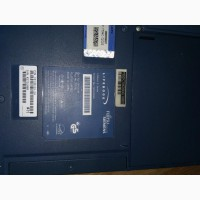 Fujitsu-Siemens Lifebook E-series