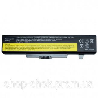 Аккумуляторная батарея для ноутбука Lenovo L11S6F01 (новая)
