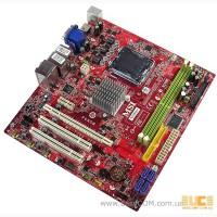 Продам материнские платы ASUS,Intel ,Foxconn,ASRock,MSI 775s