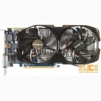 Продам Видеокарту GeForce GTX670 2 GB, GDDR 5, 256 Bit