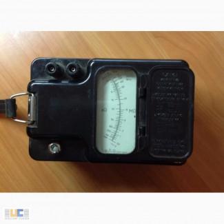Продам Мегаомметр М1101М 1971г