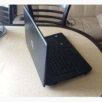 Игровой 2-х ядерный ноутбук HP 615 в отличном состоянии