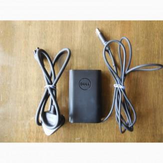 Блок питания Dell 65W LA65NM130 oval-корпус ОРИГИНАЛЬНЫЙ