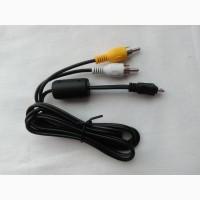 Кабель HDMI RCA видео аудио компонентный
