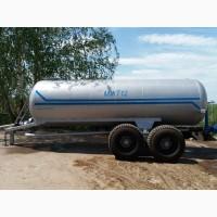 Бочка МЖТ-12 для жидкого навоза, воды