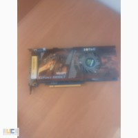 Видеокарта ZOTAC GeForce 8800GT - 512MB GDDR3