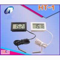 Tермометр цифровой с выносным датчиком -50 + 110 C по Украине Цена видео