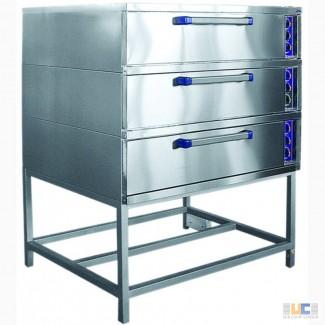 Продам новый пекарский шкаф Abat ЭШ-3к по цене бу