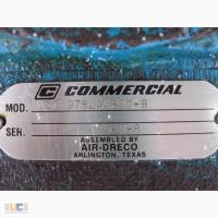 Ремонт гидронасоса Commercial, Ремонт гидромотора Commercial