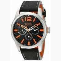 Наручные часы BOSS Orange Men#039; s 1513228 PARIS Analog Display Quartz