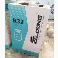 Продам фреон 32 (3кг)