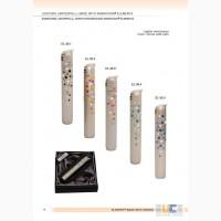 Зажигалки со Swarovski от Elenpipe