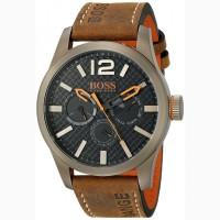 Наручные часы BOSS ORANGE 1513240 Paris Multieye 3ATM 47mm