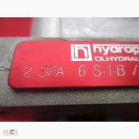 Ремонт гидронасоса Hydropa, Ремонт гидромотора Hydropa