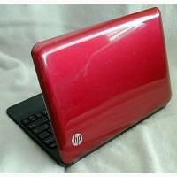 Отличный, модный нетбук HP Mini 210-1091NR с батареей 3часа