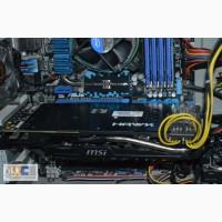 Видеокарта MSI R9 270X HAWK