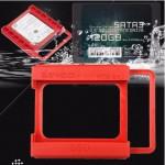 Адаптер/Переходник для SSD/HDD с 2, 5 на 3, 5 по Киеву и Украине цена видео