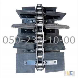 Транспортер скребковый (горизонтальный) ЗМ-60, ЗМ-90 - запчасти зм-60, зм-90
