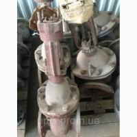 Задвижка 30с941нж Ду200 Ру16 Рабочая среда: вода, пар, жидкие нефтепродукты