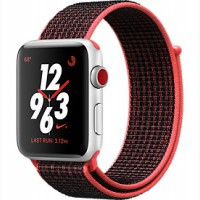 Apple Watch series 3, 42mm