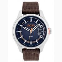 Наручные часы Boss Orange 1550002 Hong-Kong Herren 48mm 5ATM