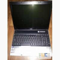 Продам запчасти от ноутбука MSI EX610
