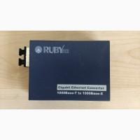 1 Gb Media Converter Ruby GE-C301