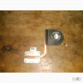 Система охлаждения для ноутбука G560