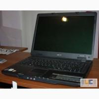 Не рабочий ноутбук Acer Extensa 5630 на запчасти