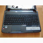 Ноутбук Acer Aspire 5535 на запчасти (разборка)