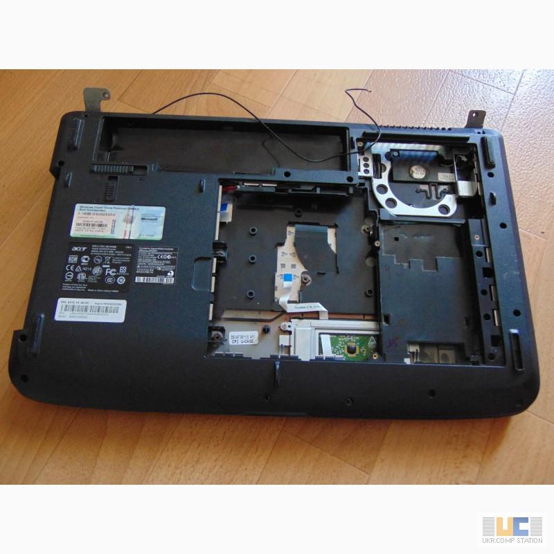 Фото 4. Ноутбук Acer Aspire 5535 на запчасти (разборка)