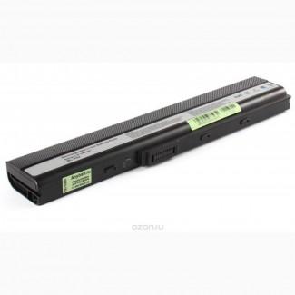 Аккумулятор для ноутбука ASUS A42-K52 (новый)