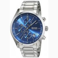 Часы Hugo Boss Men#039; s Watch Grand Prix Chronograph 1513478
