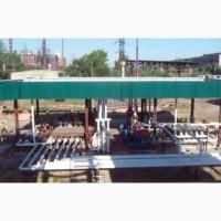 Комплектующие для нефтедобывающего оборудования : насосные станции склада ГСМ