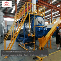 Оборудование переработки боенских отходов и рыбных отходов в мясокостную и рыбную муку
