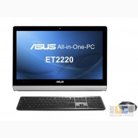 Моноблок Asus All-in-one PC ET2220INKI