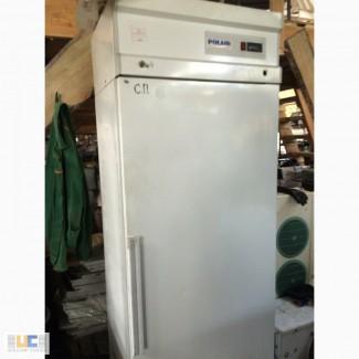Продам холодильный шкаф Polair бу