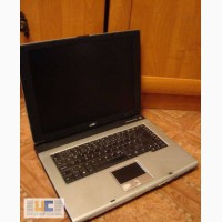 Ноутбук Acer Aspire 3000 на запчасти