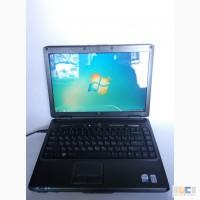 Мощный элегантный ноутбук Dell Vostro 1400