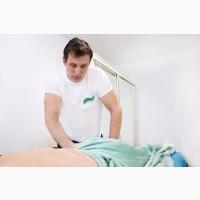 Лечебный, антицеллюлитный, классический массаж в Броварах