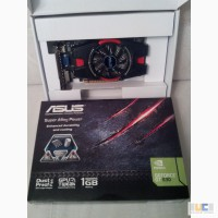 Видеокарта ASUS GeForce GT630-1GD5
