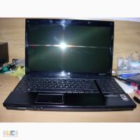 Продажа нерабочего ноутбука HP ProBook 4515s на запчасти